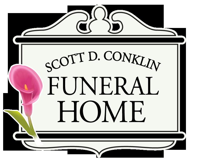 Scott D. Conklin Funeral Home