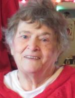 Ida Hanaburgh